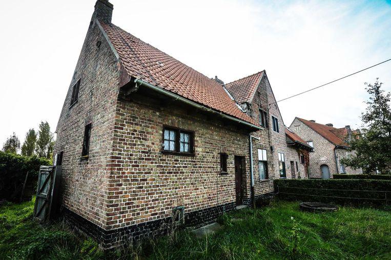 Container Verkoop Huizen : Verkrotte huizen onder de hamer diksmuide regio hln