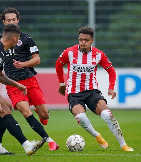 Voetbal in Eindhovens Dagblad: voor lezers én kijkers