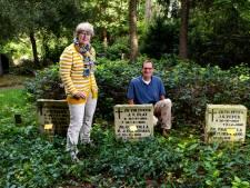 Met ruiming bedreigde graven Diepenveense nonnen toch gered