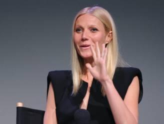 """Gwyneth Paltrow kent geen gêne, maar: """"Mijn dochter schaamt zich dood voor mij!"""""""
