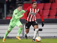 PSV incasseert bijna tien miljoen euro in Europa League, maar mist door leeg stadion ook miljoenen