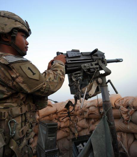 """Obama """"confiant"""" dans un retrait d'Afghanistan en 2014"""