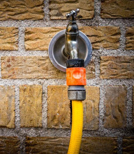 Oproep Vitens: Maak waterbesparende nieuwbouw wettelijk verplicht