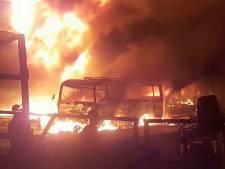 Trente morts dans un attentat contre un mausolée chiite à Bagdad