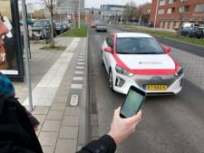 Gelderland wil nieuw vangnet voor plekken zonder openbaar vervoer: de Hubtaxi