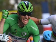 Deceuninck - Quick-Step trekt met topsprinter Sam Bennett naar de Vuelta