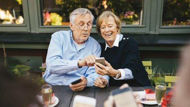Senioren zagen hun volwassen kinderen even vaak of zelfs vaker tijdens coronazomer