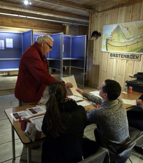PVV grootste partij in Dordrecht