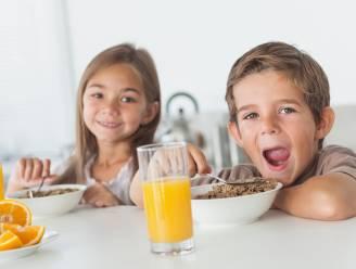 Hoeveel moet je kind nu echt eten?
