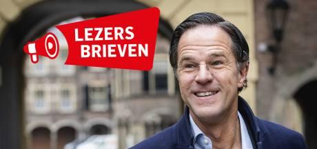 Reacties op verkiezingen: 'Tien jaar wanbeleid, maar Mark Rutte blijft lachen'