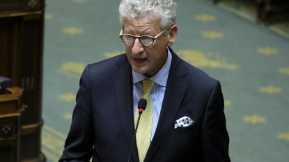 Pieter De Crem wilde Europese CD&V-lijst trekken: nu neemt hij afscheid van nationale politiek mét uittredingsvergoeding