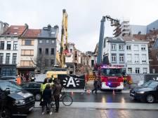 """""""'Bricoleur in 't zwart' vergat oude gasleiding af te sluiten"""": beklaagde explosie Paardenmarkt schuift alle schuld van zich af"""