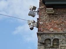 Gent versoepelt camerabewaking: merendeel van mobiele camera's verdwijnt binnenkort