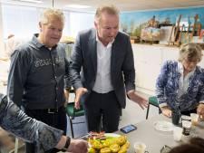 Bosch Belang stapt uit de coalitie, toekomst van wethouder Kagie ongewis