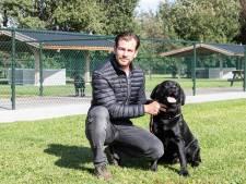 Mark uit Vriezenveen heeft een prachtige hondenkennel, maar ook klagende buren: boete van 9900 euro dreigt