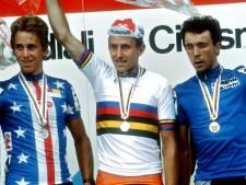 Alleen Zoetemelk oudere wereldkampioen dan Valverde
