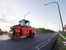 L'état des chantiers sur les routes wallonnes cet hiver