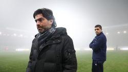 """Charleroi wil match niet volledig herspelen: """"Alle middelen aanwenden om beslissing aan te vechten"""""""