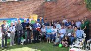 Gemeente bedankt duurzame vrijwilligers van Repair Café, Kringloopkrachten en Mooimakers
