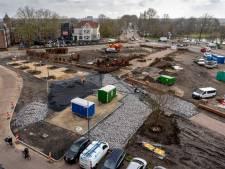 Stadspark Wilhelminaplein krijgt steeds meer vorm