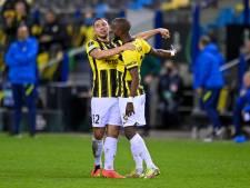Na heroïsche Europese avond van Vitesse moet Letsch puzzelen voor Go Ahead: Wie er ook komt, hij is er klaar voor