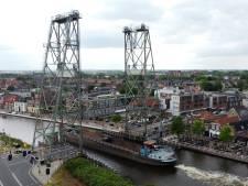Omrijden! Hefbrug en N207 bij Waddinxveen een maand lang op de schop