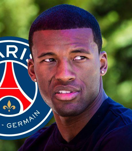 Slecht nieuws voor Koeman en Barcelona: 'Wijnaldum kiest voor Paris Saint-Germain'