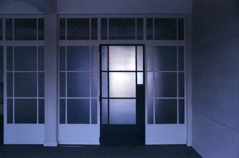 Galerie Caroline O'Breen, Satijn Panyigay: Untitled, 03 Beeld Courtesy Caroline O'Breen