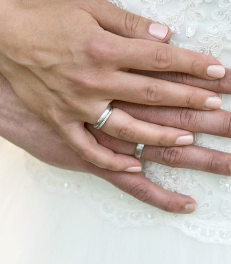Meppel laat inwoners gratis trouwen tijdens Festival van Geluk