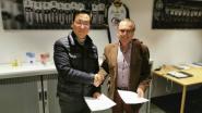 "Sporting Lokeren sluit samenwerkingsakkoord met Chinese Ke Hua Sports: ""Toekomst op financieel vlak zorgenvrij"""