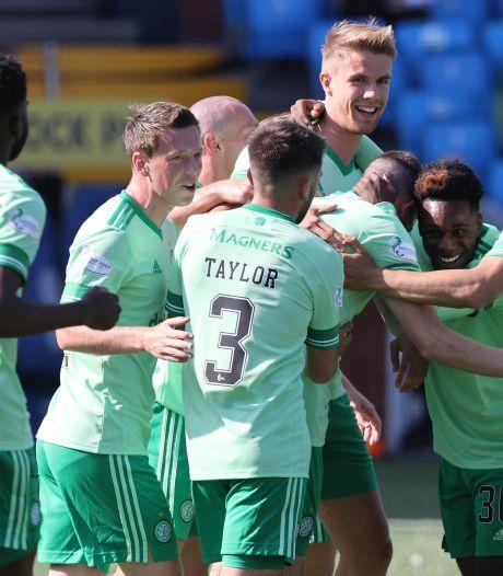 Le Celtic et l'Étoile Rouge joueront à domicile le premier tour de qualification de la Ligue des champions
