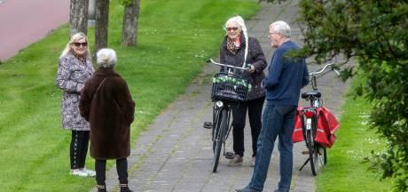 'AOW-leeftijd moet omlaag bij dalende levensverwachting'