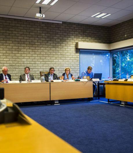 Coalitie Bloemendaal gevallen na vertrek D66