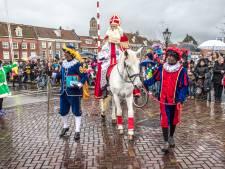 Nog geen toestemming pietenprotest Zwolle
