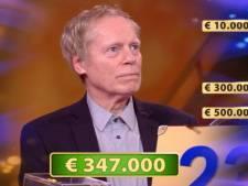 John uit Haaksbergen neemt gok na gok in Miljoenenjacht en wint torenhoog bedrag
