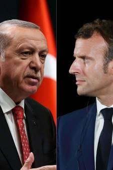 """La France ne """"renoncera jamais"""" à ses valeurs malgré les """"tentatives de déstabilisation"""""""