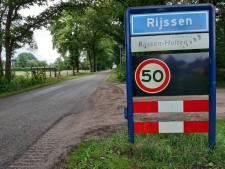 Beginnende bestuurder rijdt 46 kilometer te hard op Molendijk Noord in Rijssen