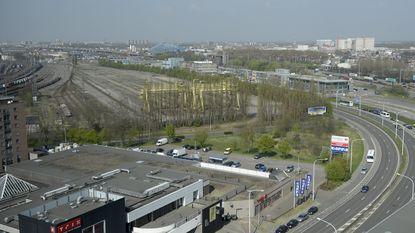 Antwerps stadsbestuur bevestigt nieuwe locatie voor Sinksenfoor