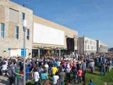 Raad hakt knoop door: toch een nieuw schoolgebouw in Veenendaal-Oost om tekort klaslokalen op te lossen