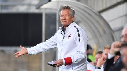 """Laszlo Bölöni moet bidden om tegen Cercle aan 18 spelers te raken: """"We hebben B-kern nog"""""""
