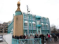 Gebedsoproep Utrechtse moskee klinkt voortaan minder hard op verzoek van de buurt