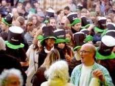 St. Patrick's Day, Kingsworld en IJspret Festival: Den Haag trekt de portemonnee voor 15 evenementen