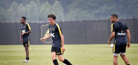 Bodi Brusselers vindt snel onderdak en keert terug bij Helmond Sport