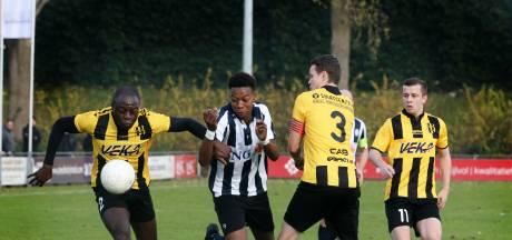 TOP Oss versterkt zich met twee talenten uit het amateurvoetbal