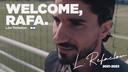 Lior Refaelov officieel naar Anderlecht... met deze tweet van RSCA
