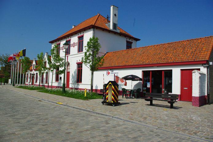 HLN CHILL 29/04 Reizen Polders Brugge For Freedom Museum