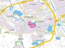 1824 huishoudens getroffen door stroomstoring in Den Bosch