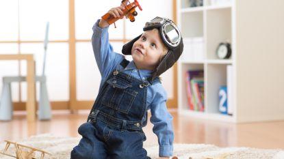 Beweging, slaap én schermtijd: WHO deelt nieuwe richtlijnen voor kinderen onder de 5 jaar