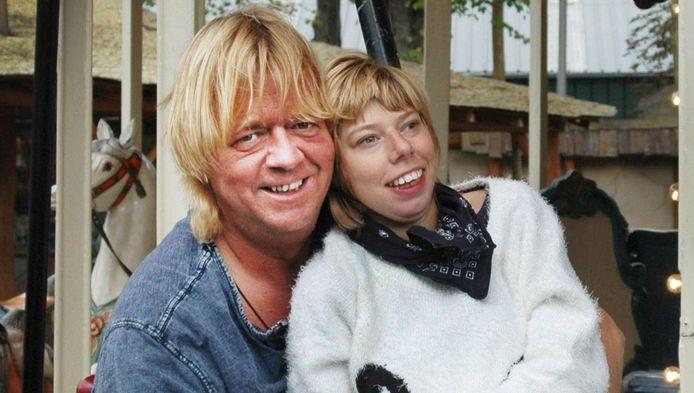 Guido en Brigitte Bindels.