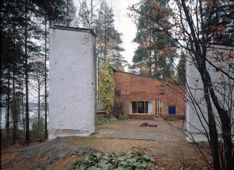 null Beeld Alvar Aalto Foundation